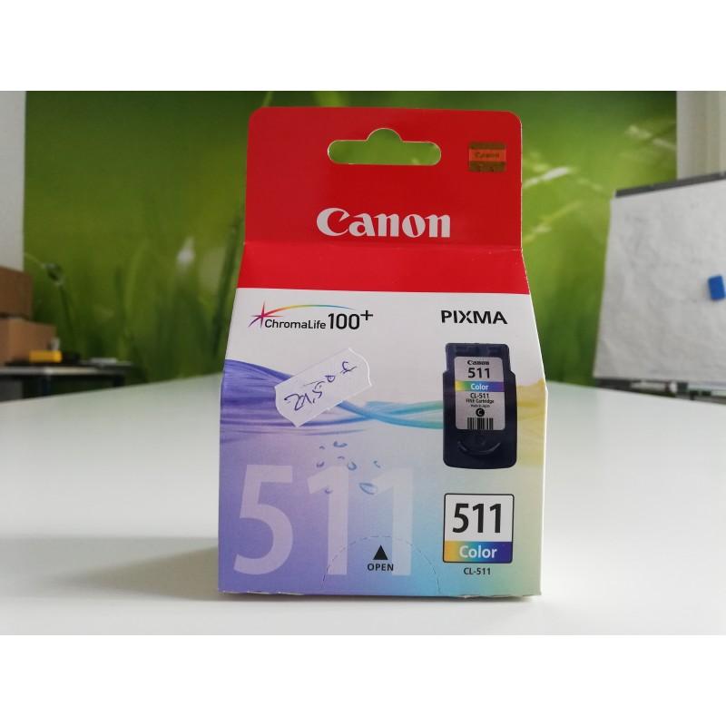 Canon Pixma 511 Color