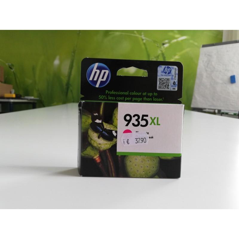 HP 935XL Magenta