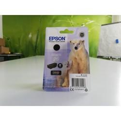 Epson 26 Black