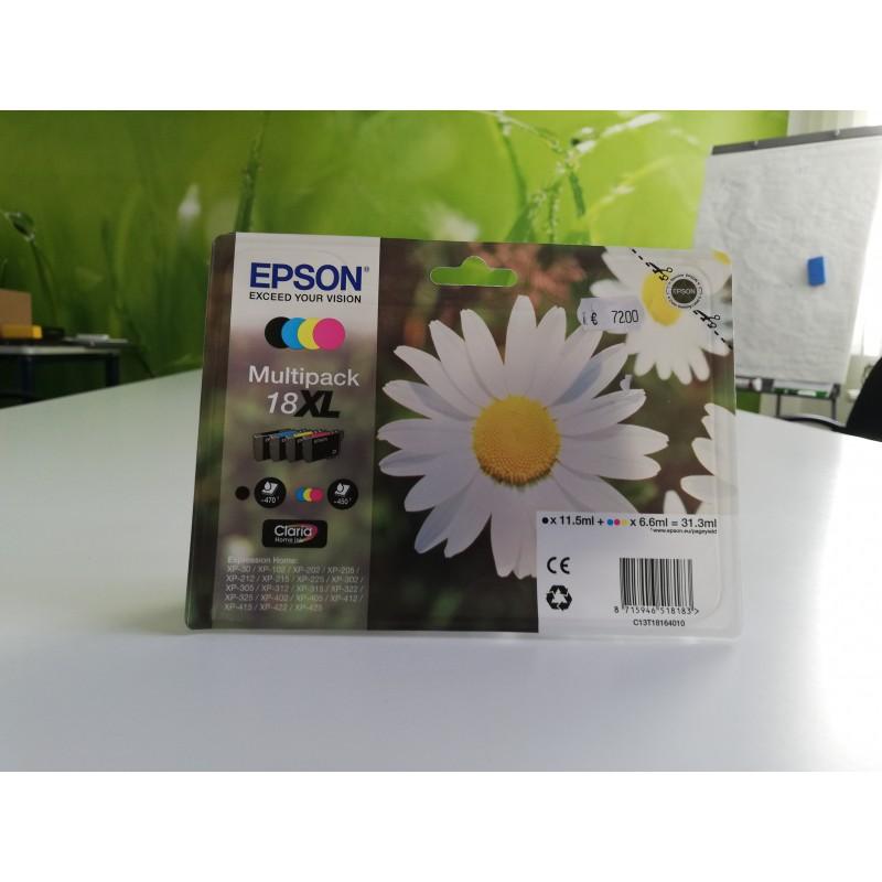 Epson 18XL Multipack